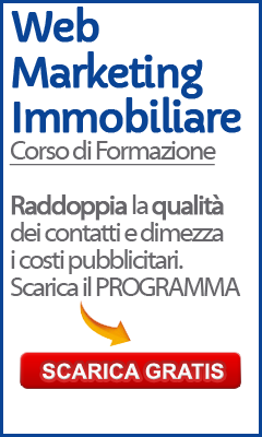 Corso Web Marketing Immobiliare Live (wmilive)